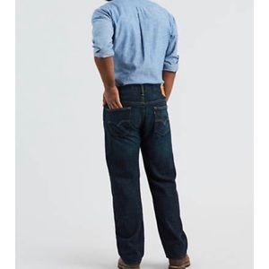 Men's Levi's Jeans 569 Loose Straight 34x34